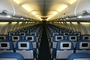 Aluminium Tube Supply & Stock Management For An Aircraft Seating Manufacturer