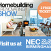 See the Belgrave Juliet Balcony at the Homebuilding & Renovating Show